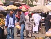 شاهد.. كيف يساهم شهر رمضان فى إنعاش الأسواق الشعبية المغربية