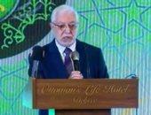 """فضائح الإخوان ..تليمة: محمود حسين أزاح ميكرفون """"مكملين"""" بعيدا عن الكاميرا"""