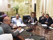 """لجنة القوي العاملة بالبرلمان توافق نهائيا على مشروع قانون """"علاوات الموظفين"""""""