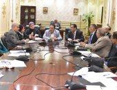 ممثل الحكومة: تعديل قانون النقابات العمالية يتوافق مع المعايير الدولية
