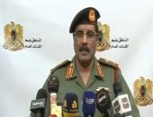 المسمارى: تركيا تجرب سلاحها فى ليبيا وهناك أتراك على الأرض فى مصراتة