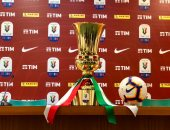 موقعة نارية بين أتالانتا ولاتسيو فى نهائى كأس إيطاليا