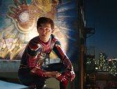 بوستر جديد لفيلم الأبطال الخارقين Spider-Man: Far From Home