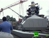 شاهد.. روسيا تُعلن امتلاكها صورايخ مجنحة تستطيع الوصول لأماكن الإرهابيين