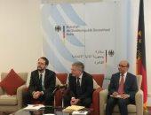 سفير ألمانيا: مصر لديها مسئولية إقليمية لما تتمتع به من قوى ناعمة