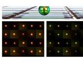 """علماء يطورون أصغر وحدات """"بيكسل"""" فى العالم لتصميم شاشة بحجم """"مبنى"""""""