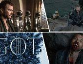 ارتفاع عدد المطالبين بإعادة تصوير Game of Thrones فى موسمه الـثامن لنصف مليون