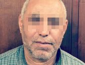 تجديد حبس قاتل كاهن كنيسة مار مرقس بشبرا الخيمة 15 يوما على ذمة التحقيقات