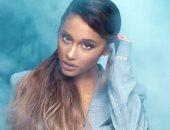 """بالأبيض والأسود.. """"أريانا جراندى"""" الوجه الجديد لـ Givenchy"""