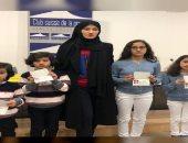 زوجة حفيد مؤسس قطر تفضح جرائم الحمدين: كل إدعاءات الدوحة بالمحافظة على حقوق الإنسان كاذبة
