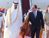 السيسى: نتضامن مع السعودية والإمارات ضد محاولات النيل من استقرار البلدين