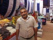 """""""قبطى"""" يبيع مستلزمات رمضان للمسلمين: تربينا على معانى الوطنية منذ صغرى"""