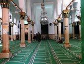 خريطة إعمار المساجد بمصر × عام.. إنهاء 445 مسجدًا بـ650 مليون جنيه