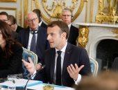 وزير العمل الفرنسى: خفض الضرائب سيشمل من يحصلون على 6700 يورو شهريا