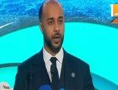 """فيديو.. المدير الإقليمى لـ""""جينيس"""": محور روض الفرج مشروع جبار يدعو للفخر"""