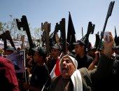الفلسطينيون يحيون ذكرى النكبة بالإضراب فى غزة والمسيرات فى الضفة