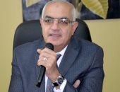 رئيس جامعة المنصورة : أنهينا 8308 حالة من قوائم الانتظار بالمستشفيات والمراكز الطبية