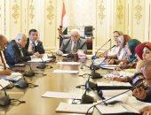 اللجنة الدينية بالبرلمان توصى بزيادة موازنات مستشفيات جامعة الأزهر