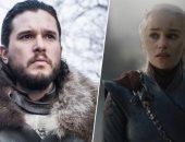 ربع مليون مشاهد لـGame of Thrones يطالبون بإعادة إنتاج الموسم الأخير