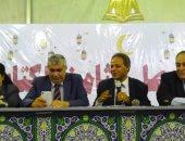 ندوة معرض فيصل للكتاب: القوى الناعمة لها دور فى انتصارات العاشر من رمضان