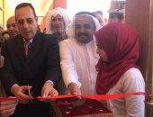 محافظ شمال سيناء يعلن افتتاح مشروعات خدمية جديدة فى الشيخ زويد ورفح