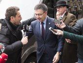 رئيس برشلونة يكشف عن موقف فالفيردي الموسم المقبل