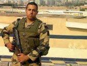 أبطال على أرض الفيروز.. عمرو وهيب شهيد فى يوم ميلاده
