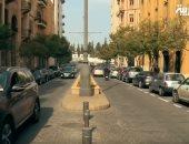"""حكاية شارع.. """"فوش"""" أحد بوابات العاصمة اللبنانية السبعة"""