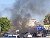مسلح بمليشيات طرابلس يقتل مواطن ليبى أمام زوجته وأطفاله غرب العاصمة