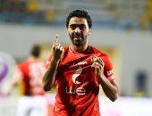 فيديو.. حسين الشحات يهدر فرصة انفراد أمام إنبى وسط ترقب الخطيب