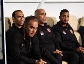 لاسارتي يضم 33 لاعباً لمعسكر الأهلى فى إسبانيا.. تعرف عليهم