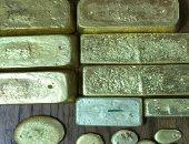 إحباط تهريب 20 كيلو جرام من معدن الذهب بمنفذ أرقين البرى
