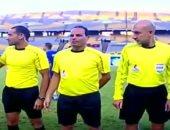 فلاش باك.. الأهلى يخسر أمام على ماهر بصافرة محمد عادل.. فيديو