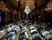 أوقاف غزة تقرر فتح المساجد تدريجيا لأداء صلاتي الجمعة والعيد