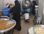 ملوك رمضان.. نجاحنا فى لمتنا.. الحاج محمد ملك الحلويات الشرقية