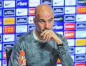 جوارديولا يحسم موقفه من ضم ثنائى ريال مدريد