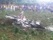 تحطم طائرة مروحية إثيوبية ومقتل قائدها فى إقليم أوروميا