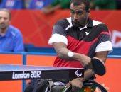 20 دولة تؤكد مشاركتها فى بطولة مصر الدولية لتنس الطاولة البارالمبى
