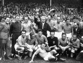 """حكاية بطولة.. إيطاليا تتوج بكأس العالم 1938 برسالة """"النصر أو الموت"""""""