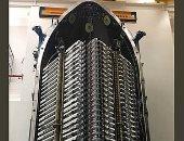 SpaceX تؤجل إطلاق أول 60 قمر صناعى لزيادة سرعة الإنترنت.. اعرف السبب