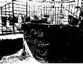 ابن هشام الأنصارى كتب مؤلفا فى الأعراب وفقده فى رحلته لـ مصر
