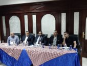علاء ميهوب : تواجد الترسانة فى القسم الثاني سيكون مؤقت بعد هذا الموسم