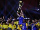 قصة 17 بطولة لـ النصر فى تاريخ الدوري السعودي