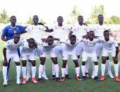 استبعاد منتخب غينيا من كأس العالم للناشئين