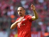 النصر السعودي يقترب من التعاقد مع النجم الفرنسي ريبيري