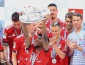 بايرن ميونخ يبدأ رحلة الدفاع عن لقب الدوري الالماني ضد هيرتا برلين