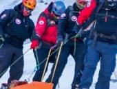 العثور على جثة متسلق جبال إسباني مفقود منذ 30 عاما بجبال الأرجنتين