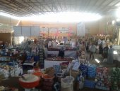 صور.. 194 منفذًا لبيع السلع الغذائية بأسعار مخفضة فى الإسماعيلية