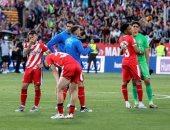 جيرونا ثالث الهابطين من الدوري الإسباني.. رسميا