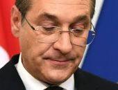 حزب الحرية النمساوى يوقف التمويلات الخارجية ويرفض استقالة وزير الداخلية